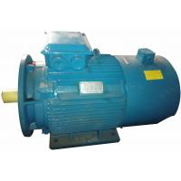 Quality High Efficiency Asynchronous Inverter Duty Motor 90kw / 132kw With Iec / Gb Standard for sale