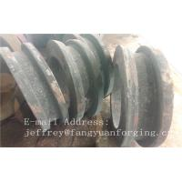 China SA-182 F92 Alloy Steel Forgings / Forged Pipe Valve Rough Turned on sale