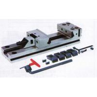 Quality Horizontal Vertical High Precision Tool Vise Parallelism 0.005mm / 100mm for sale