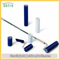 China Eco Friendly Plastic Dust Removal Roller For PCB Board High Durability wholesale