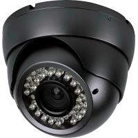 China 25m Infrared Night Vision Surveillance Camera 12VDC With Alloy Housing on sale