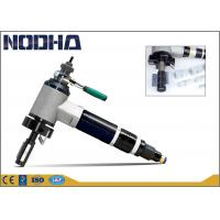 China NODHA Portable Pneumatic Pipe Beveling Machine For Chemical Plant wholesale