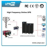 China Uninterrupted Power Supply High Frequency Online UPS with Factory Prices wholesale