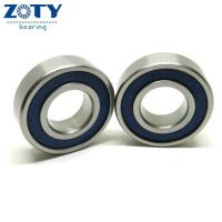 China S6202ZZ S6202-2RS Power Tools Bearings 15x35x11mm stainless steel ball bearings wholesale