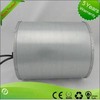 China Double Inlet Centrifugal Ventilation Fan / Industrial Floor Fan Forward Curved wholesale