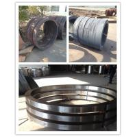 China Specialty Stainless Steel Rolling Rolled Ring Forging Industry Processes wholesale