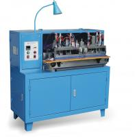 China Lead Wire UL2468 Wire Tinning Machine Twisting / Tin Plating Machine 1800-2000 Pcs / Hour wholesale