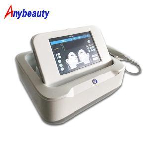 China Hifu Body Slimming Machine , Portable Face Lift Machine For Men And Women wholesale