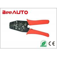 Buy cheap HS-48B Mini Wire Non Insulated Crimping Tool , Electrical Terminal Crimping Tool 203mm from wholesalers