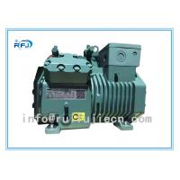 China Condensing unit Bitzer Piston Compressor , Semi hermetic Refrigeration Compressor 4NCS-20.2 wholesale