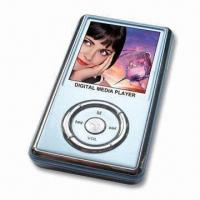 China 1.8-inch MP4/MP3 Player with Nokia Style Battery and FM Function wholesale