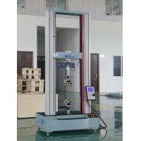 China WDW-20 Electronic Universal Testing Machine, wedge-shape grips, with all kinds test wholesale