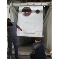 China 570 Nm3/h nitrogen generation unit /  Reverse Filling Nitrogen Generator , Sealing Gas wholesale