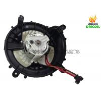 China Mercedes Benz Blower Motor / Blower Regulator Excellent Water Resistance wholesale