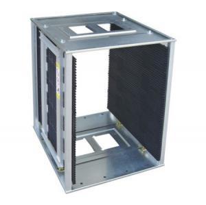 China Permanent Antistatic 100kg Pitch 10mm ESD Magazine Rack wholesale