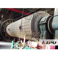China Ultrafine Grinding Cement Ball Mill for Clinker Coal Slag With Steel Balls wholesale