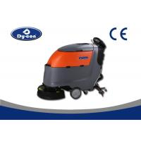 China Dycon  Mature Technology 550W Brush Motor Portable Floor Scrubber Dryer Machines wholesale