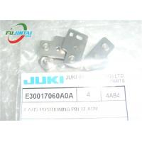 China SMT MACHINE SPARE PARTS JUKI FEEDER X AXIS POSITIONING PIN 12 ASM E30017060A0A wholesale