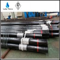 China API 5CT Oil Casing For Cementing Well on sale