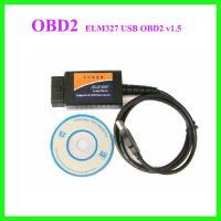 China ELM 327 USB Obd cables wholesale