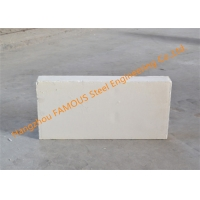 China European Standard 12mm 12.5mm Gypsum Ceiling Boards , 9mm Calcium Silicate Board wholesale