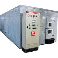 China Compact Sludge Dewatering System Kitchen Adjustable Process Easy Installation wholesale