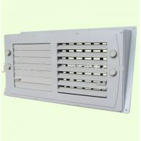 China Aluminum Square ceiling air diffuser wholesale