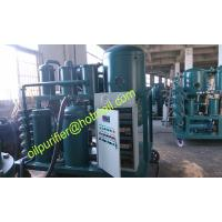Buy cheap TYA Lubricating Oil Purifier,Hydraulic Oil Recycling Plant, Waste Oil Management from wholesalers