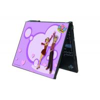 China customize BGS laptop skin stickers with dancing couples on sale