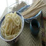 China Organic Wheat Noodle wholesale