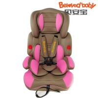 China Baby car seat with ECE R44 on sale