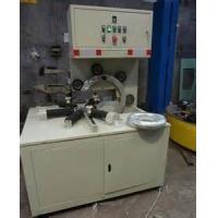 China Customized PLC Control Wire Coil Packing Machine Labor Saving Feature wholesale