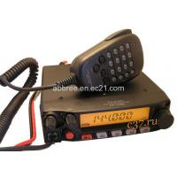 China YAESU FT-1900R Professiona VHF Car Radio wholesale