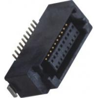 China SMT Board To Board  20 Pin Male Connector 0.8mm Pitch For Power System wholesale