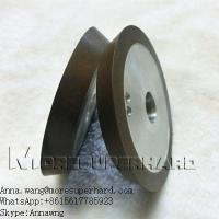 Walter CNC machine grinding wheel,5-axis CNC grinding wheel,Grinding wheel for