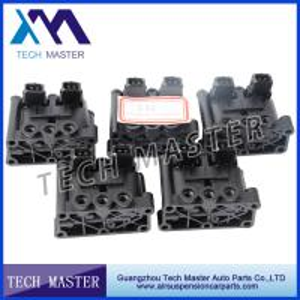 China Customize Air Compressor Plastic Valve For Mercedes - Benz OEM 37226787616 wholesale