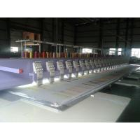 China Tai Sang Embro Vista Model 624( 6 needles 24 heads computerized embroidery machine) wholesale