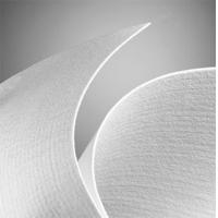 China Polyester Needle Felt Filter Cloth From Zukun Filtration on sale
