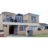 Buy cheap Custom Aluminium Security Doors / Window For House, Powder Coating from wholesalers
