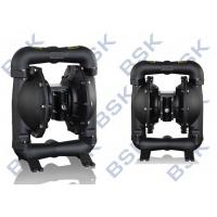 China Aluminium Alloy Industrial Diaphragm Pump Air Driven 600L/Min wholesale