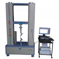 China Concrete Compressive Strength Testing Machine Servo Control 300 KN Capacity on sale