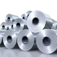 China Custom Cold Rolled 430 Stainless Steel Coil with High Tensile Strength wholesale