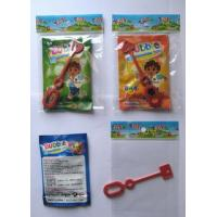 China JC0214132 promotional outdoor plastic toy concentrate bubble water bubble stick wholesale
