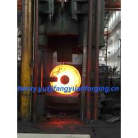 China Hot Forgings Forged Steel Products Material 1.4923, X22CrMoV12.1,1.4835,1.6981, ASTM F22, LF6 wholesale
