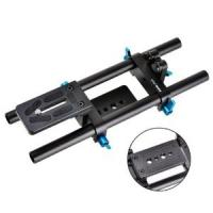 China Fotga DP500II systom dampen follow focus A/B hard stop for DSLR 5D II III 7D D90 d7000 d5100 15mm rod wholesale