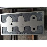 China Chrome-Moly Steel wear parts for crusher machine and mine mill wholesale