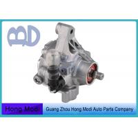 Quality MD power steering pump honda accord Part Aluninum 56100-RFE-000 for sale