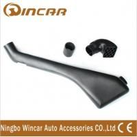China High impact off road right side Snorkel 4x4 Kit Air Intake Toyota LC100 & 105 wholesale