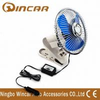 China Car Fan 4X4 Off-Road Accessories With Speed Switch Wincar Plastical flabellum wholesale