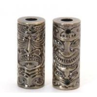 China Brass Tattoo Grip wholesale